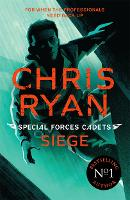 Special Forces Cadets 1: Siege - Special Forces Cadets (Paperback)