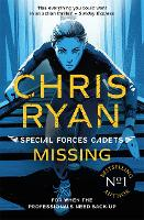 Special Forces Cadets 2: Missing - Special Forces Cadets (Paperback)
