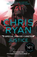 Special Forces Cadets 3: Justice - Special Forces Cadets (Paperback)