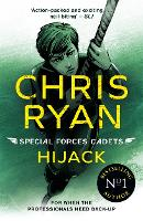 Special Forces Cadets 5: Hijack - Special Forces Cadets (Paperback)
