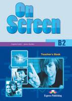 On Screen B2 (international): Teacher's Book (Paperback)