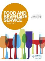 Food and Beverage Service, 9th Edition (Paperback)