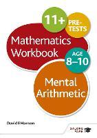 Mental Arithmetic Workbook Age 8-10 (Paperback)