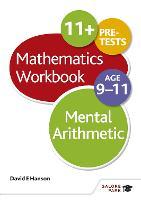 Mental Arithmetic Workbook Age 9-11 (Paperback)