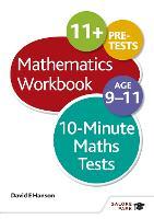10-Minute Maths Tests Workbook Age 9-11 (Paperback)