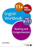 Reading & Comprehension Workbook Age 9-11 (Paperback)