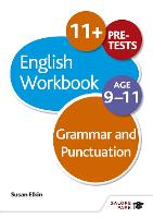 Grammar & Punctuation Workbook Age 9-11 (Paperback)