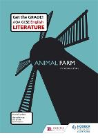 AQA GCSE English Literature Set Text Teacher Pack: Animal Farm (Paperback)
