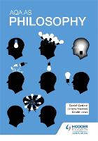 AQA AS Philosophy (Paperback)