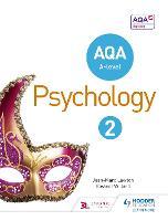 AQA A-level Psychology Book 2 (Paperback)