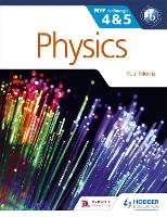 Physics for the IB MYP 4 & 5: By Concept - MYP By Concept (Paperback)