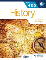 History for the IB MYP 4 & 5: By Concept - MYP By Concept (Paperback)