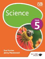 Science Year 5 (Paperback)