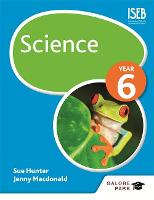 Science Year 6 (Paperback)