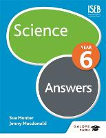 Science Year 6 Answers (Paperback)