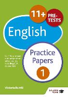 11+ English Practice Papers 1