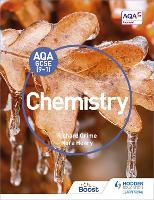 AQA GCSE (9-1) Chemistry Student Book (Paperback)