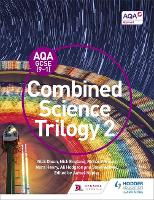 AQA GCSE (9-1) Combined Science Trilogy Student Book 2 (Paperback)