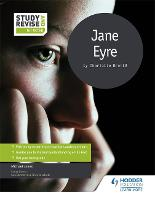 Study and Revise for GCSE: Jane Eyre (Paperback)