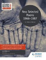 Study and Revise for AS/A-level: Seamus Heaney: New Selected Poems, 1966-1987 (Paperback)