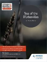 Study and Revise for AS/A-level: Tess of the D'Urbervilles (Paperback)