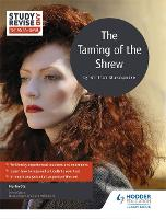Study and Revise for AS/A-level: The Taming of the Shrew (Paperback)
