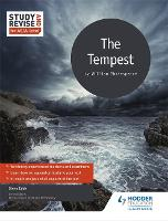 Study and Revise for AS/A-level: The Tempest (Paperback)