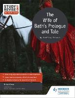 Study and Revise for AS/A-level: The Wife of Bath's Prologue and Tale (Paperback)