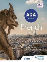 AQA A-level French (includes AS) (Paperback)