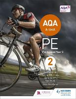 AQA A-level PE Book 2: For A-level year 2 (Paperback)