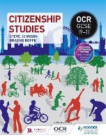OCR GCSE (9-1) Citizenship Studies (Paperback)