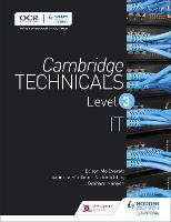 Cambridge Technicals Level 3 IT (Paperback)