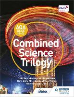 AQA GCSE (9-1) Combined Science Trilogy Student Book (Paperback)
