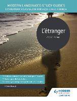 Modern Languages Study Guides: L'etranger