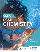 CCEA GCSE Chemistry (Paperback)