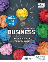 AQA GCSE (9-1) Business, Second Edition (Paperback)