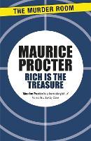 Rich is the Treasure - Murder Room (Paperback)