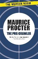 The Pub Crawler - Murder Room (Paperback)