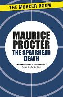The Spearhead Death - Murder Room (Paperback)