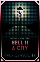 Hell is a City - Murder Room (Paperback)