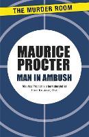 Man in Ambush - Chief Inspector Martineau Investigates (Paperback)