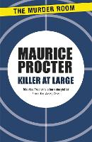 Killer at Large - Chief Inspector Martineau Investigates (Paperback)