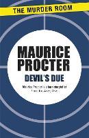 Devil's Due - Chief Inspector Martineau Investigates (Paperback)