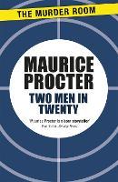 Two Men in Twenty - Murder Room (Paperback)
