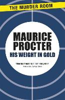 His Weight in Gold - Murder Room (Paperback)