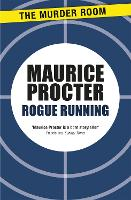 Rogue Running - Murder Room (Paperback)