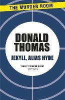 Jekyll, Alias Hyde - Inspector Swain (Paperback)