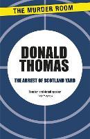 The Arrest of Scotland Yard - Murder Room (Paperback)