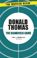 The Blindfold Game - Murder Room (Paperback)