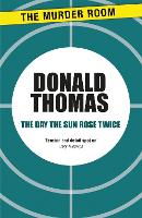 The Day the Sun Rose Twice - Murder Room (Paperback)